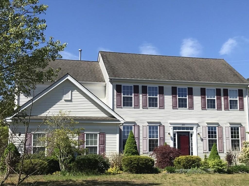 452 Raymond Rd, Plymouth, Massachusetts