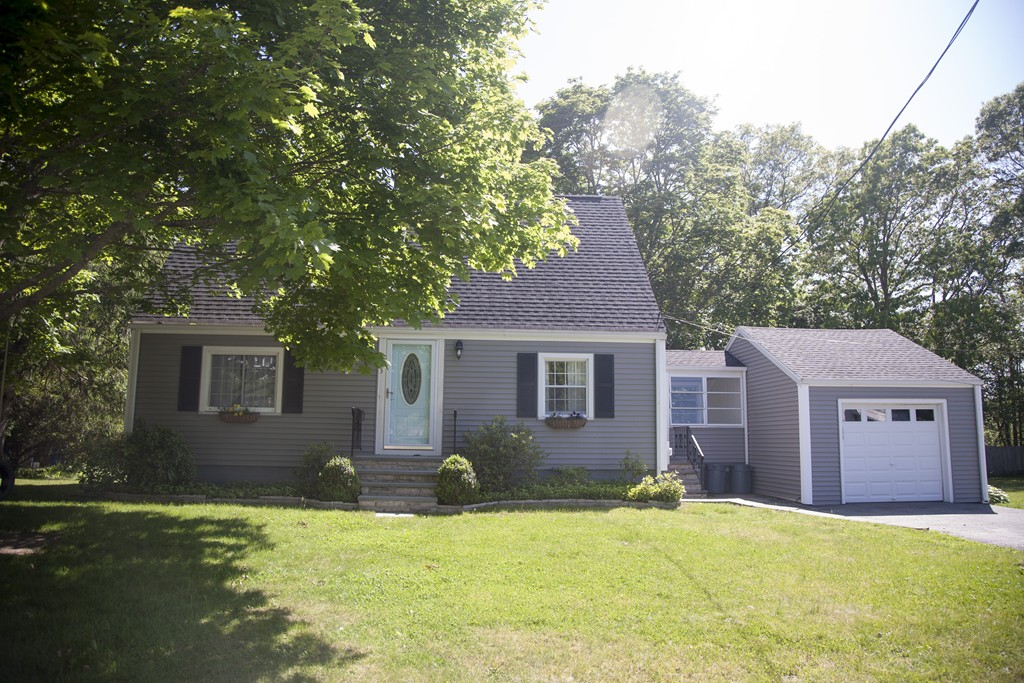 6 Roc Fall Rd, Hingham, Massachusetts