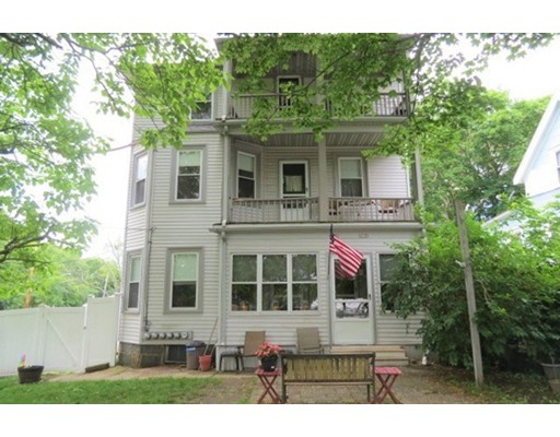 Picture 1 of 981 Hancock St  Quincy Ma  6 Bedroom Multi-family#