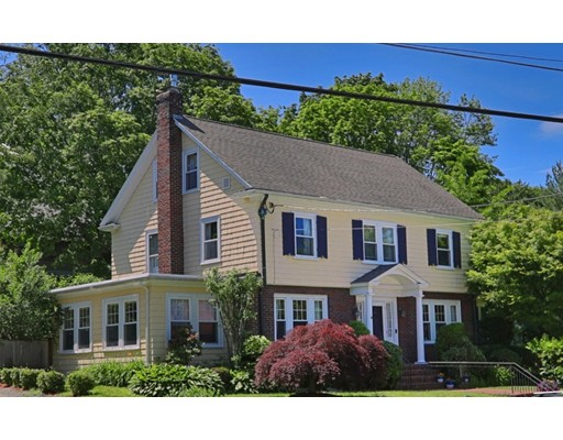 Bow Rd, Belmont, MA 02478