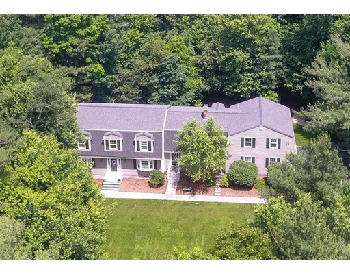 27 Whichita Rd, Medfield, MA 02052