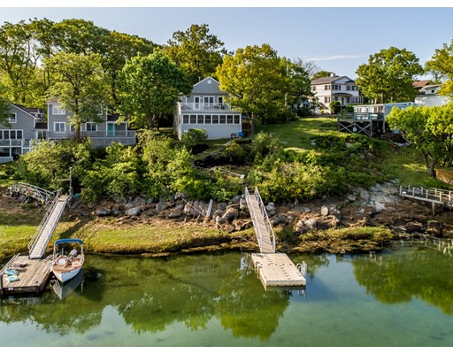 19 Riggs Point  Road, Gloucester, MA 01930