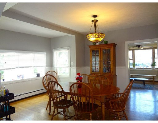 Picture 6 of 11 Tuttle St  Saugus Ma 3 Bedroom Single Family