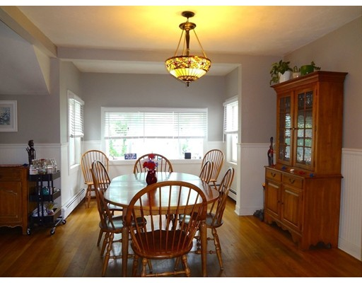 Picture 7 of 11 Tuttle St  Saugus Ma 3 Bedroom Single Family