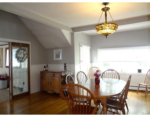 Picture 8 of 11 Tuttle St  Saugus Ma 3 Bedroom Single Family