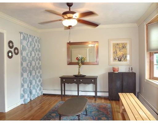 Picture 10 of 11 Tuttle St  Saugus Ma 3 Bedroom Single Family
