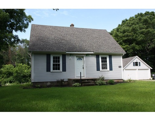 Three Rivers Road, Wilbraham, MA 01095