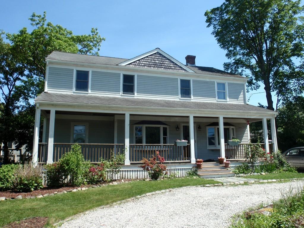 15 Dayton Rd, Scituate, Massachusetts