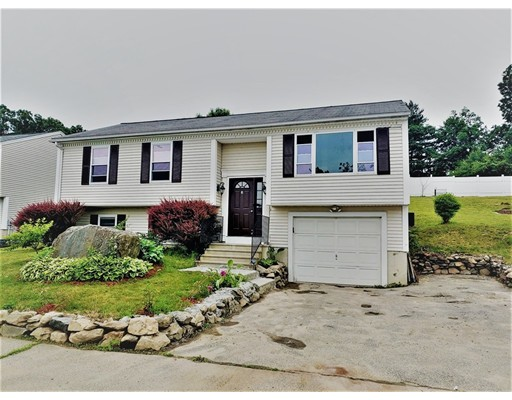 Admiral Ave, Worcester, MA 01602