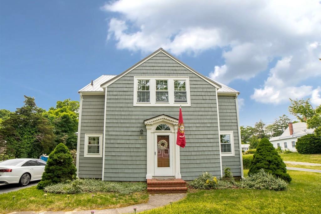 25 Head Of The Bay Rd, Bourne, Massachusetts