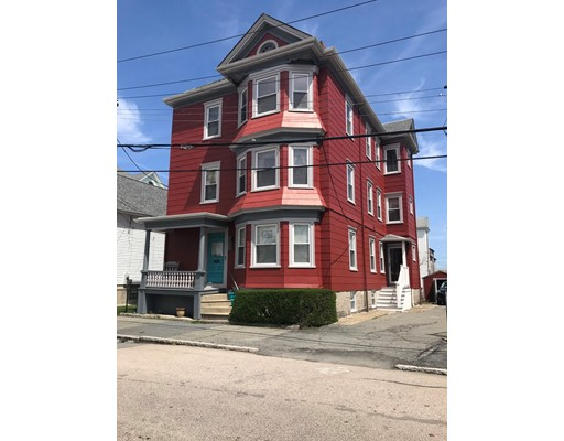 Photo: 496 Bolton Street, New Bedford, MA