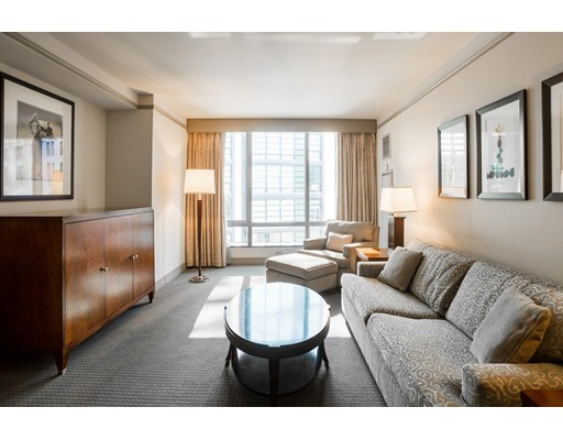 3 Avery Street #607 Floor 6