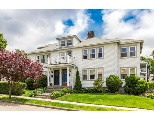 Fuller Road, Watertown, MA 02472