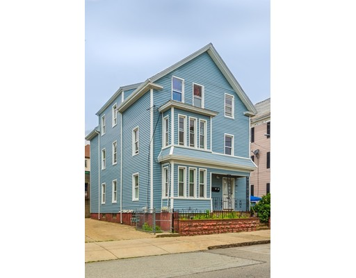 N Front St, New Bedford, MA 02746