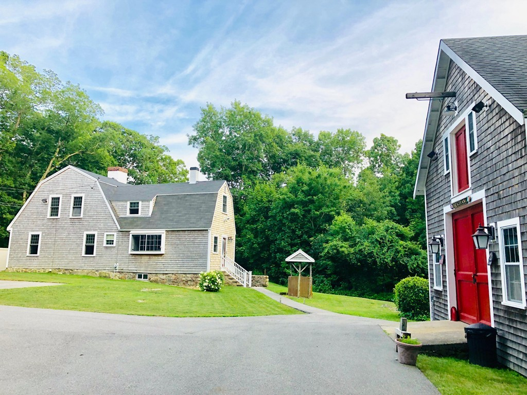 136 Booth Hill Rd, Scituate, Massachusetts