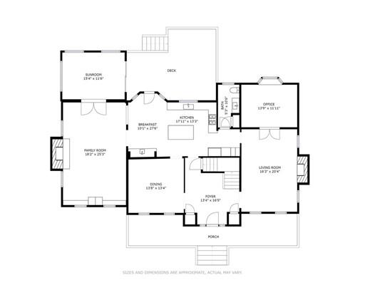30 Stoneybrook Cir Andover MA 01810
