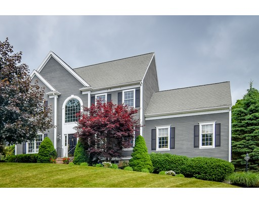 3 Bear Hill Rd, Natick, MA 01760