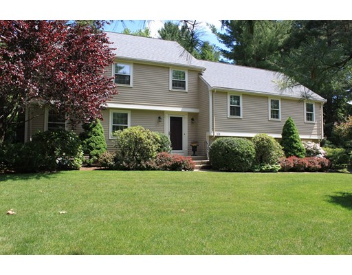 155 Fisher Street, Needham, MA 02492