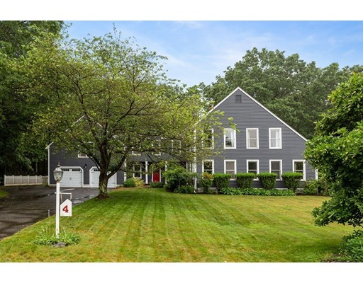 4 Hidden Brick Road, Hopkinton, MA 01748