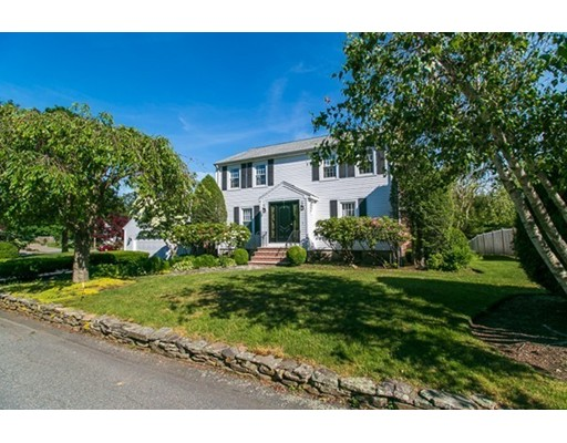 Essex Heights Dr., Weymouth, MA 02188