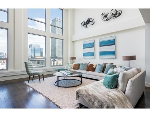 360 Newbury Street PH809 Floor 8