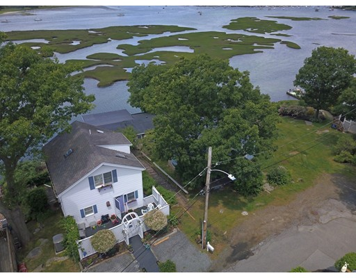 24 RIGGS POINT ROAD, Gloucester, MA 01930