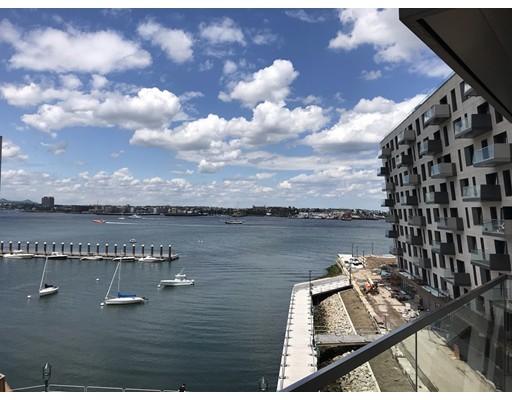 Photo of 300 Pier 4 Blvd #5N