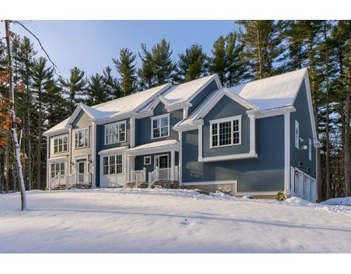 Photo: 67 Molly Towne Rd, North Andover, MA