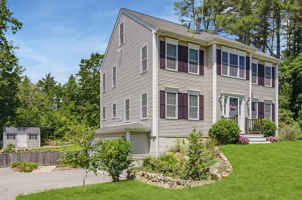 139 Elm St, Kingston, Massachusetts