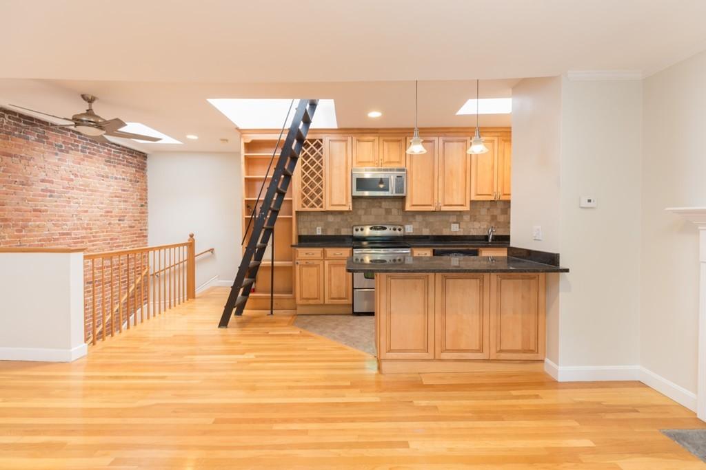 51 East Springfield Street Unit 4, Boston, Massachusetts