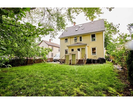 Picture 1 of 63 North Union St  Arlington Ma  5 Bedroom Single Family#