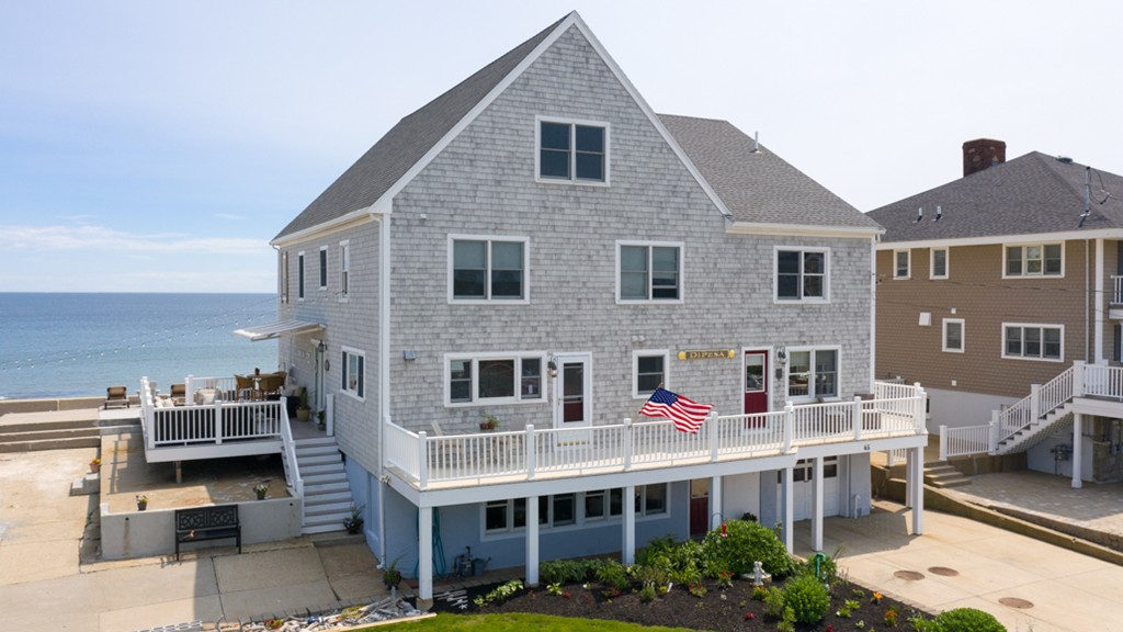 65 Surfside Rd, Scituate, Massachusetts