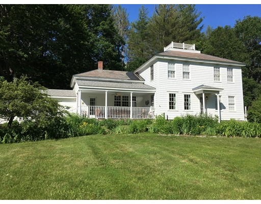 Photo: 456 Zoar Road, Charlemont, MA
