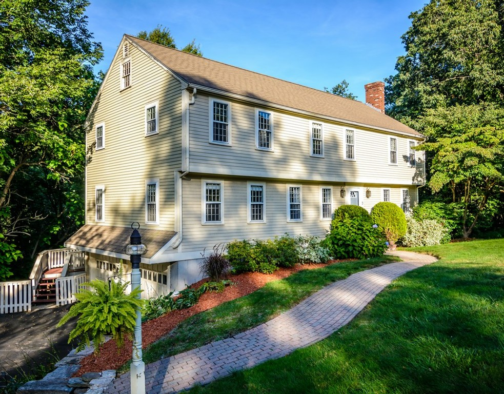 5 Olde Coach Rd, Westborough, Massachusetts