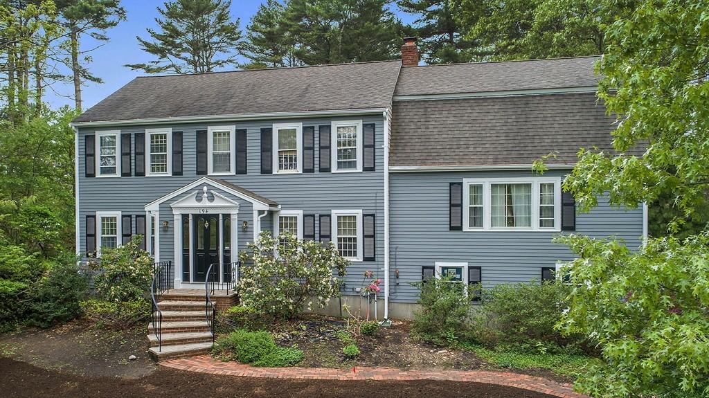 194 King Phillips Pathe, Marshfield, Massachusetts
