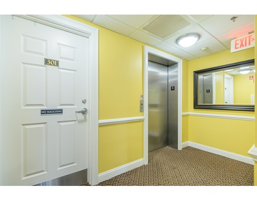 Picture 9 of 2 Haven St Unit 301 Reading Ma 0 Bedroom Rental