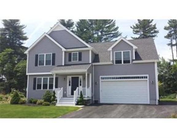 23 Hillcrest Circle, Norwell, Massachusetts
