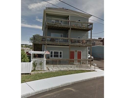 223 Remington Ave, Fall River, MA 02720
