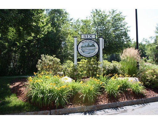 Technology Dr, Chelmsford, MA 01863