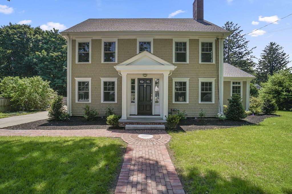 14 Garrison Rd, Hingham, Massachusetts