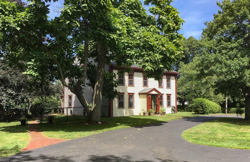 646 Main St, Hanover, Massachusetts