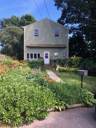 16 Montvale Avenue, Gloucester, Massachusetts
