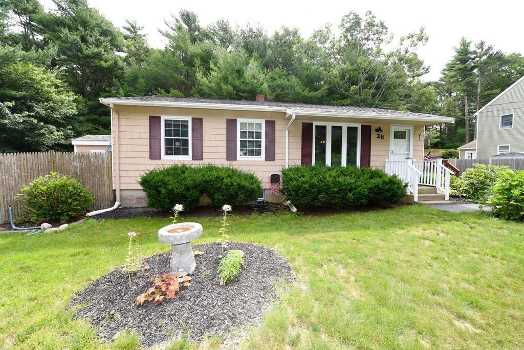 28 Helena Rd, Marshfield, Massachusetts