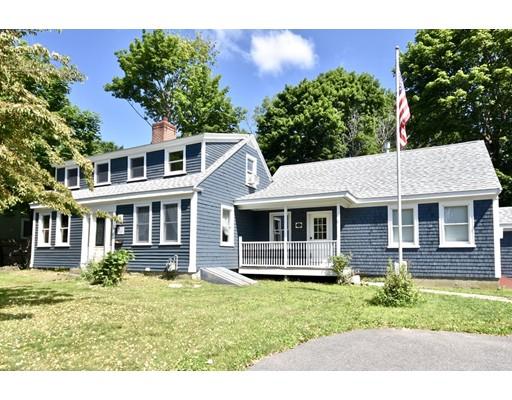 836 New Boston Rd, Fall River, MA 02720