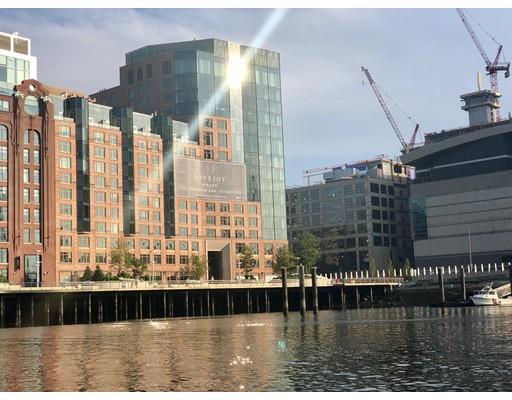 100 Lovejoy Wharf #6E Floor 6