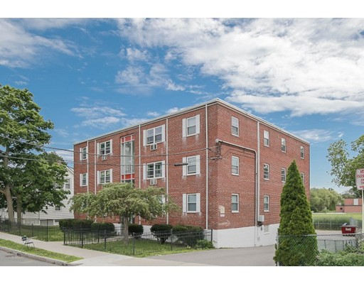 Picture 1 of 200 Newbury Ave Unit 11 Quincy Ma  2 Bedroom Condo#