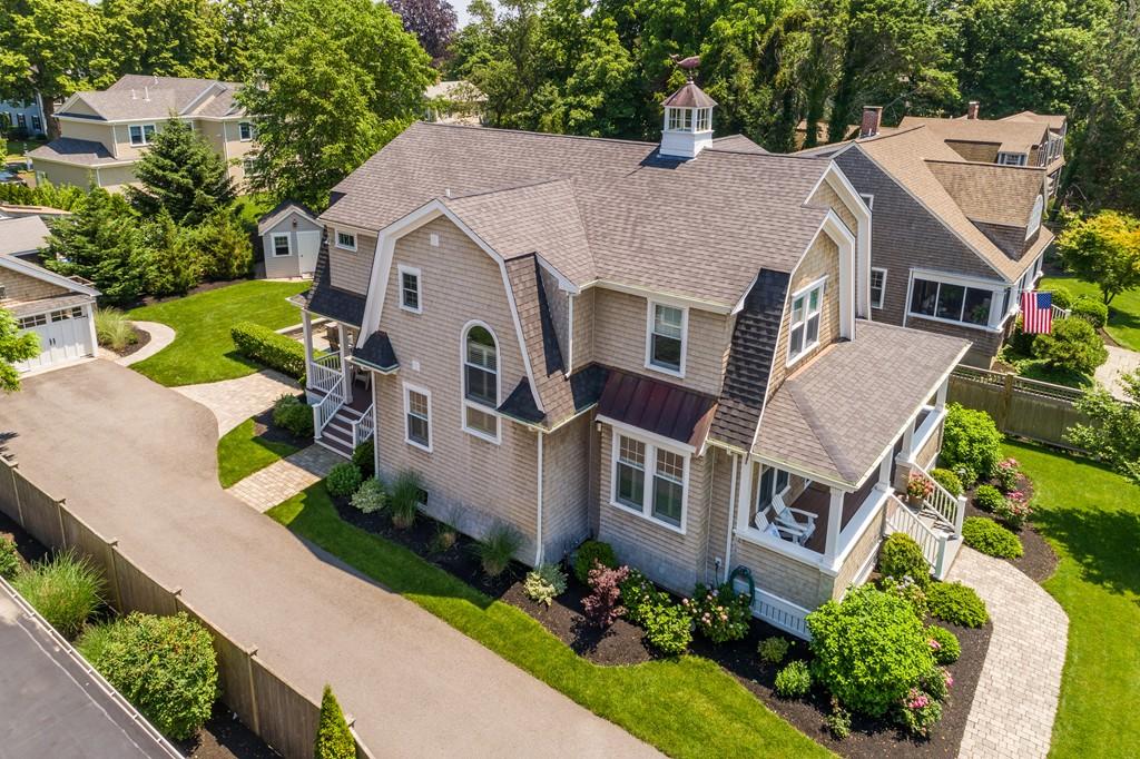582 Hatherly Rd, Scituate, Massachusetts