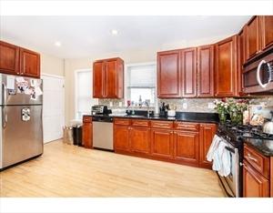 106 Murdock St  is a similar property to 8-10 Mercer  Boston Ma