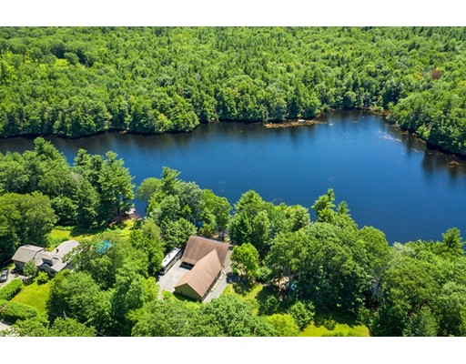 Photo: 243 Secret Lake Road, Athol, MA