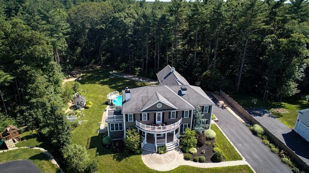 43 Nash Landing, Hanover, Massachusetts